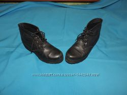Ботинки женские кожаные осенние Marcco на платформе р. 38