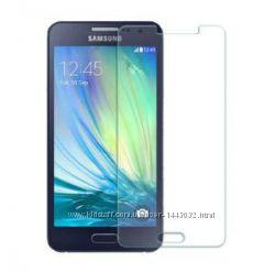 Защитное стекло  Samsung Galaxy S3, S 4, S 4 mini, S5, S5mini, S6, S7