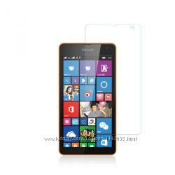 Защитное стекло Microsoft lumia 430, 435, 520, 530, 535, 550, 625, 630, 635