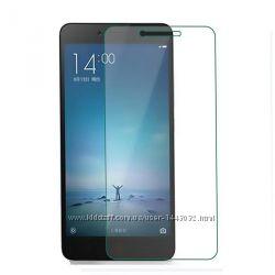 Защитное стекло на Xiaomi REDMI NOTE 2 ,