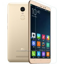 Защитное стекло на Xiaomi Redmi 2, 33S, 4, Xiaomi Redmi Note 2, 3Pro, Mi 4, Mi5