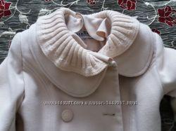 Пальто женское весна- осень