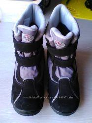 Ботинки Clarks doodles