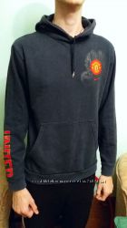 Кофта Nike Manchester United ManU