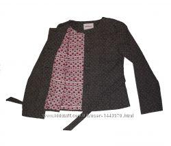 Пиджак для девочки gumboots.
