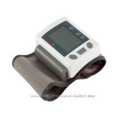 Тонометр автоматический на запястье СИГМА Bradex КZ0159 Оригинал