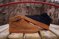 Высокие кроссовки NIKE AIR MAX 1506-3