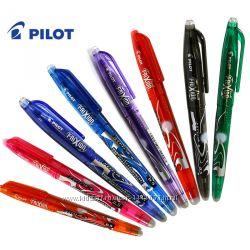 ОП Ручки пиши-стирай Pilot