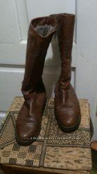 Продам зимові чоботи SALAMANDER
