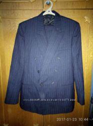 Продам новый мужской костюм по цене бу. р. 50