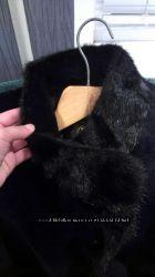 Шуба шубка натуральная шуба 48-52размер