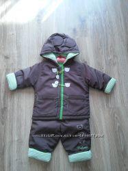 Турецкие комбинезоны и курточки