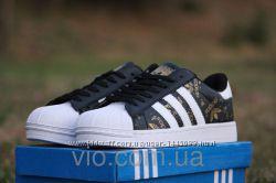 Adidas superstar кроссовки