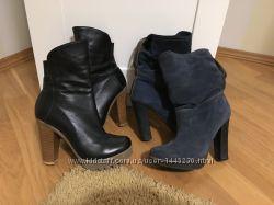 Зимові чоботи утеплені 36 р