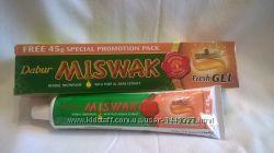 Зубна паста Miswak Gel 135ml