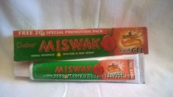 Зубна паста Miswak Gel 60ml