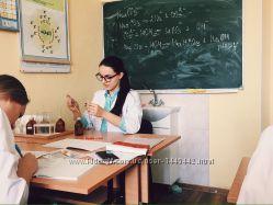 Репетитор по биологии и химии&92 Репетитор з біології і хімії ЗНО