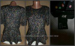 Очень крассивая блузка H&M