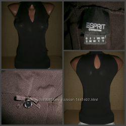 классическая блузка от Esprit