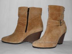 Женские демисезонные ботинки тм Soldi.  Размер 40