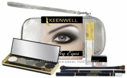 Smoky eyes набор в косметичке - Keenwell Испания
