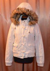куртка тёплая 12 - 14 размер