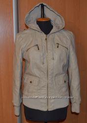 куртка екокожа 10 размер