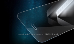 Защитное противоударное стекло IPhone 4 4S 5 5S 6 6S 6Plus 7