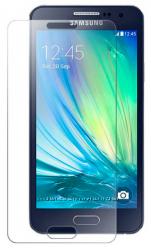 Противоударные прозрачные стекла для Samsung A3 A5 A7