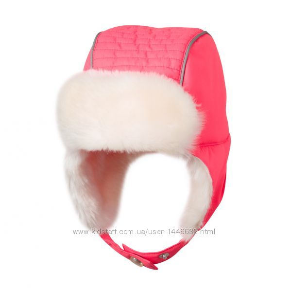 Новая зимняя шапка Chicco