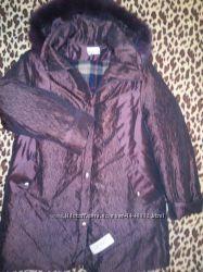 Продажа зимней женской курточки