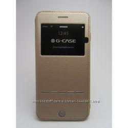 Чехол книжка Book Cover G-Case для Apple iPhone 6 Plus
