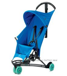 Прогулочная коляска-трость Quinny Yezz в наличии