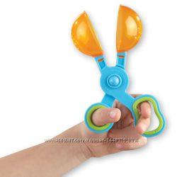 Ножницы-ложки от Learning Resources