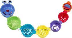 Игрушка для купания Веселая гусеница Munchkin Caterpillar