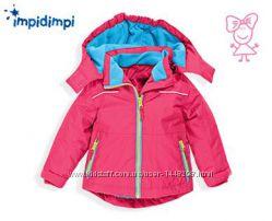 Термокуртка детская impidimpi