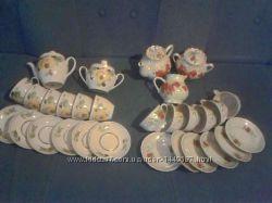 продам чайный сервиз на 6 персон новый
