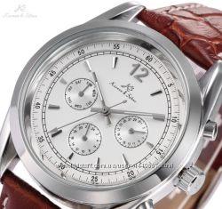 Часы механические Kronen & S&246hne
