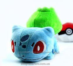 Мягкая игрушка Покемон 9 видов