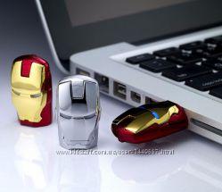 USB флэш-накопитель Железный Человек