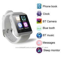 Умные часы SmartWatch U8