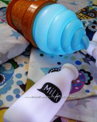Светильник ночник мороженое