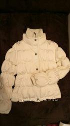 Зимняя куртка автоледи