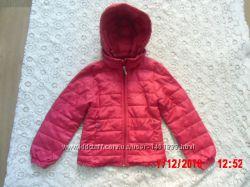Курточка M&S для девочки 7-8 лет