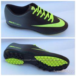 Сороконожки Nike Mercurialфутбольная обувь