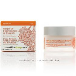 Крем для лица Mastihashop care