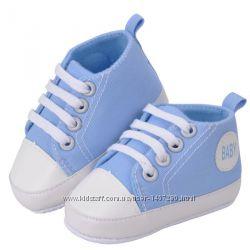 Пинетки - кроссовочки для малышей