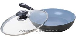 Сковорода Lessner Ceramic Line Omega 88340 - 20 cm