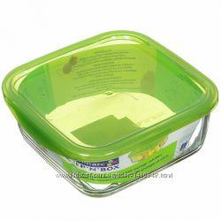 Контейнер для еды квадратный  Luminarc Keep&acuten&acuteBox G3252