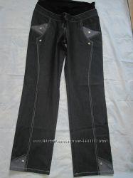 Штаны, джинсы для беременных, р. 46-48,